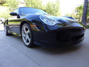 Porsche Only 7700 miles