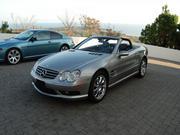 Mercedes-benz 2004 2004 - Mercedes-benz Sl-class