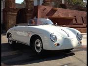 Porsche 1956 Porsche: 356 356