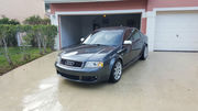 2003 Audi RS6Base Sedan 4-Door